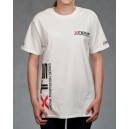 Xnova XTS T-Shirt (White) XXL (Europa: XL)