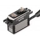 Xpert MM-3301-HV Mini Size Full Aluminum Servo