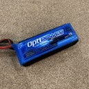 2ª Mano - 1400mAh 6S 50C Opti Power Ultra Lipo Cell Battery