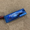 2ª Mano - Opti Power Ultra 50C Lipo Cell Battery 2150mAh 3S 50C