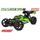 Team Corally - RADIX 4 XP - 1/8 Buggy EP - RTR - Brushless Power 4S - No Battery - No Charger