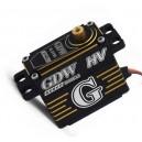 GDW - BLS995 HV - Metal Gear Brushless Tail Digital Servo