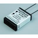 RX-6-DR light M-LINK 2,4 GHz Receptor