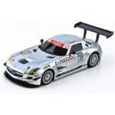 MERCEDES SLS GT3 -POSTBRIEF-