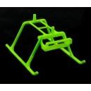 KBDD MCPX Extreme Edition Landing Gear (Green)