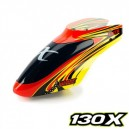 130X Red/Yellow Option Canopy