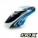 130X Blue/White Option Canopy