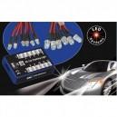RC Car Flashing System