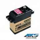 MKS High Voltage Cyclic Servo (flybar helis) HV767
