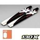 KDE Direct XF Main Rotor Blades