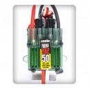 Castle Phoenix Edge 50 32V 50-Amp ESC w/5-Amp BEC