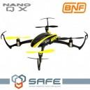 E-Flite Blade Nano QX BnF