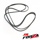 JR Tail Drive Belt MXL498 450