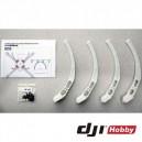 DJI Flame Wheel F330/F450/F550 Patin