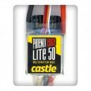 Castle Phoenix Edge Lite 50 32V 50-Amp ESC w/5-Amp BEC