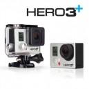GoPro HD Hero 3+ Black Edition