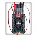 Castle Phoenix Edge HVF 160 with cooling fan