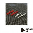 Hubsan Q4 Nano Replacement Propellers