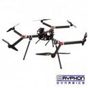 Gryphon Dynamics Frame Kit 1100mm foldable