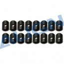 550-800 Tail Blade Clips