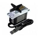 BL855H High Voltage Brushless Servo