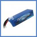 Optipower Ultra 50C Lipo Cell Battery 4400mAh 7S 50C