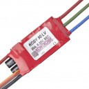 Kontronik Koby 90A ESC with BEC