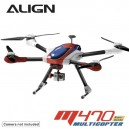 Align M470L Super Combo With Gimbal