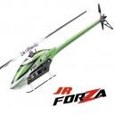 JR Forza 700 Green Edition Kit