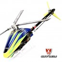 Oxy 3 Helicopter Kit with 3 bladed Head System