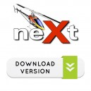 NeXT Flight Simulator incl. RX2SIM For Windows or Mac OSX