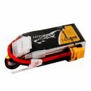 Tattu 1050mAh 14.8V 75C 4S1P Lipo Battery Pack
